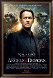 Angels & Demons Posters
