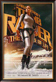 Tomb Raider: The Cradle Of Life Posters