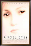 Angel Eyes Posters