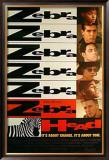 Zebrahead Posters