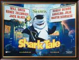Shark Tale Prints