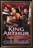 King Arthur Posters