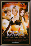 Dead Or Alive Prints