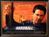 Hard Ball Posters