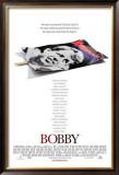 Bobby Framed Poster