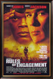 Rules Of Engagement Print