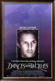 Dances With Wolves Art