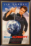 Bruce Almighty Posters
