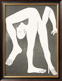 The Acrobat, c.1930 Poster by Pablo Picasso
