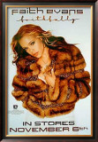 Faith Evans Posters