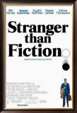 Stranger Than Fiction Prints