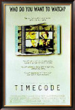 Time Code Prints