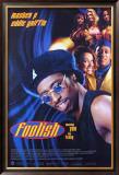 Foolish Posters