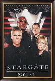 Stargate Sg-1 Print