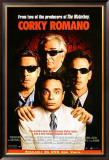 Corky Romano Poster