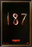 187 Print