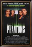 Phantoms Posters