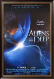 Aliens Of The Deep Prints