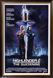 Highlander Ii: The Quickening Prints