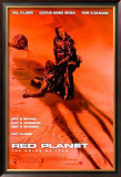 Red Planet Posters
