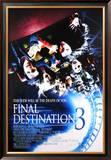 Final Destination 3 Posters