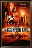 The Scorpion King Art
