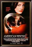 American Psycho 2 Prints