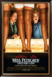 Miss Pettigrew Lives For A Day Posters