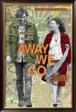 Away We Go Print