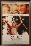 Radio Posters