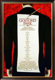 Gosford Park Art