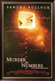 Murder By Numbers Prints
