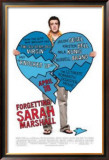 Forgetting Sarah Marshall Print
