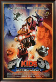 Spy Kids 3D Poster