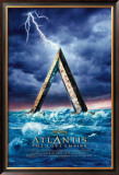 Atlantis the Lost Empire Prints
