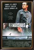 U.S. Marshals Posters