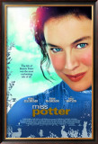 Miss Potter Posters
