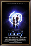 The Last Mimzy Poster
