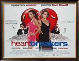 Heartbreakers Posters