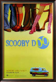 Scooby Doo Posters