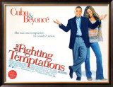 The Fighting Temptations Posters