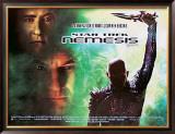 Star Trek Nemesis Posters