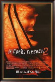 Jeepers Creepers 2 Prints