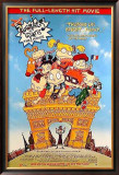 Rugrats In Paris Print