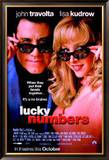 Lucky Numbers Posters