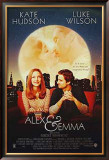 Alex And Emma Posters