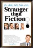 Stranger Than Fiction Prints