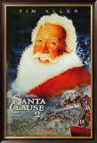 Santa Clause 2 Art