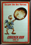 Chicken Run Prints