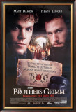 The Brothers Grimm Prints